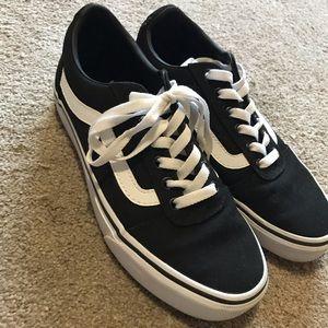 Vans Ward Women's Skate Shoes